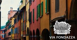 Social Street Via fonzazza